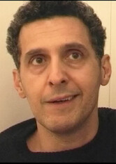 Search netflix John Turturro and the Soul of Naples