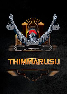 Thimmarusu