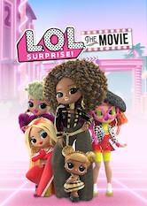 Search netflix LOL Surprise: The Movie