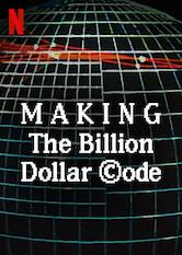 Search netflix Making The Billion Dollar Code