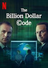 Search netflix The Billion Dollar Code
