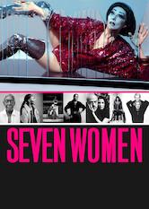 Search netflix Seven Women