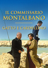 Search netflix Montalbano: The Goldfinch and the Cat