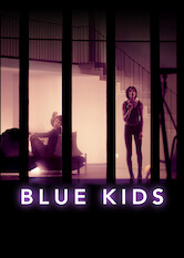 Search netflix Blue Kids