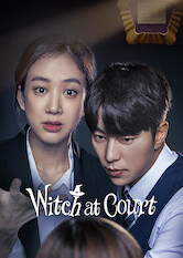 Search netflix Witch at Court