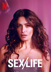 Search netflix Sex/Life