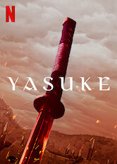 Search netflix Yasuke