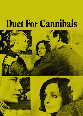 Duet For Cannibals