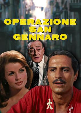 Treasure of San Gennaro