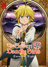 Search netflix The Seven Deadly Sins: Cursed by Light