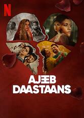 Search netflix Ajeeb Daastaans