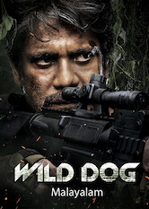 Search netflix Wild Dog