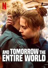 Search netflix And Tomorrow the Entire World