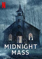 Search netflix Midnight Mass