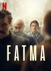 Search netflix Fatma