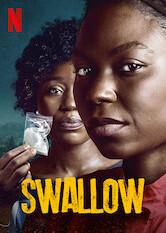 Search netflix Swallow