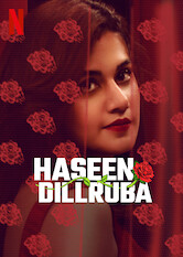 Search netflix Haseen Dillruba