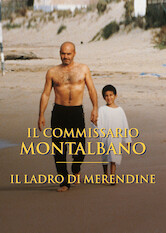 Search netflix Montalbano: The Snack Thief