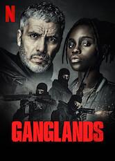Search netflix Ganglands