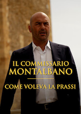 Search netflix Montalbano: As Per Procedure