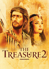 Search netflix The Treasure 2