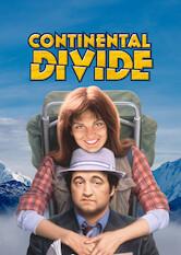 Search netflix Continental Divide