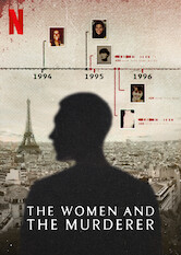 Search netflix The Women and the Murderer