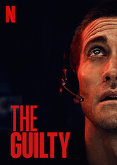 Search netflix The Guilty