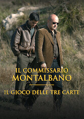 Search netflix Montalbano: The Game of Three Cards