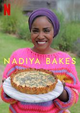 Search netflix Nadiya Bakes