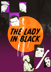 Search netflix The Lady in Black